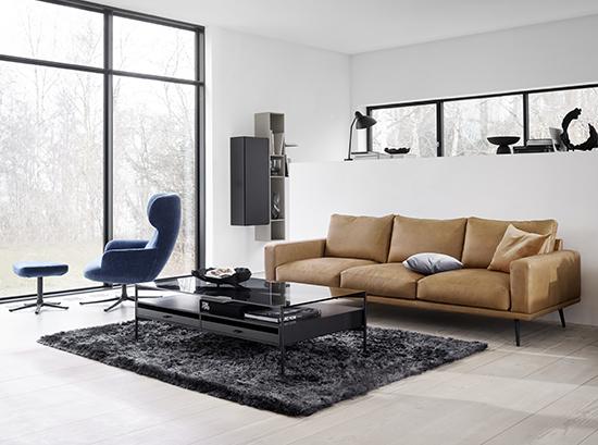 carlton leather sofa sydney