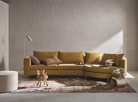 indivi yellow sofa sydney