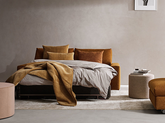 scandinavian taylor sofa bed sydney